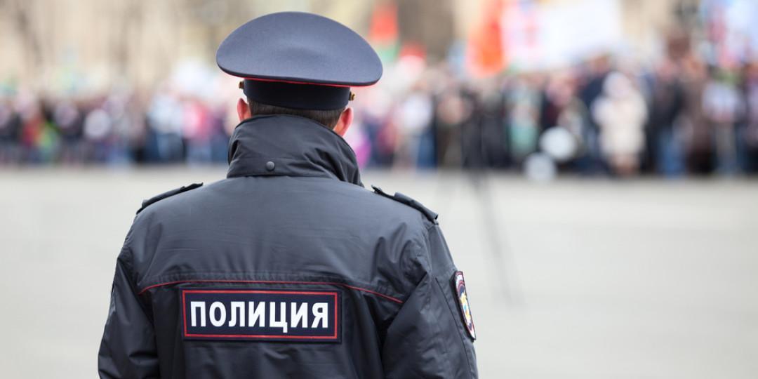 Подмосковные полицейские заплатили вору за совершенную кражу