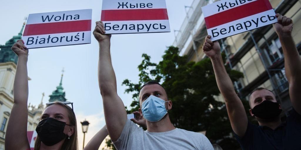 """""""Чудовищная жестокость"""": российские звезды требуют остановить издевательства Лукашенко над народом"""