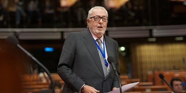 Президент ПАСЕ призвал участников ассамблеи вернуть Россию