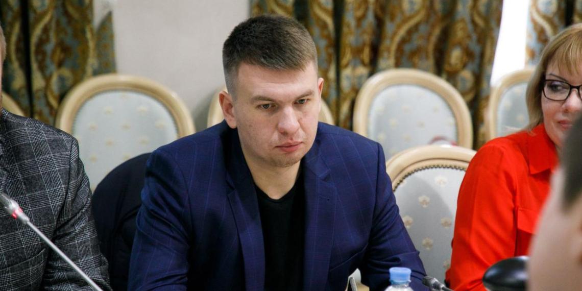 Юрист указал на двойные стандарты лоббирующей санкции команды Навального