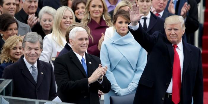 Трамп рассказал об ощущениях сюрреализма после инаугурации