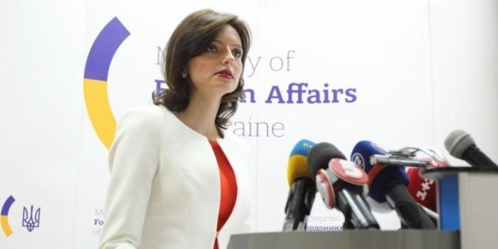 Официальный Киев усомнился в спасении украинских моряков российскими военными
