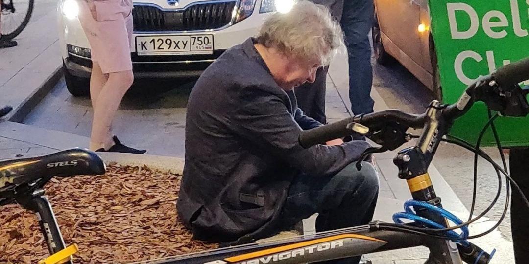 Полицейские после смертельного ДТП просили у Ефремова автограф