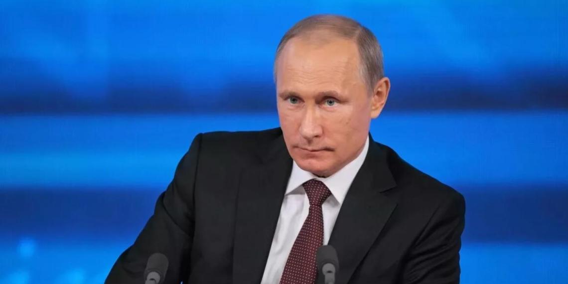 Русские и украинцы — один народ: эксперт о статье Путина