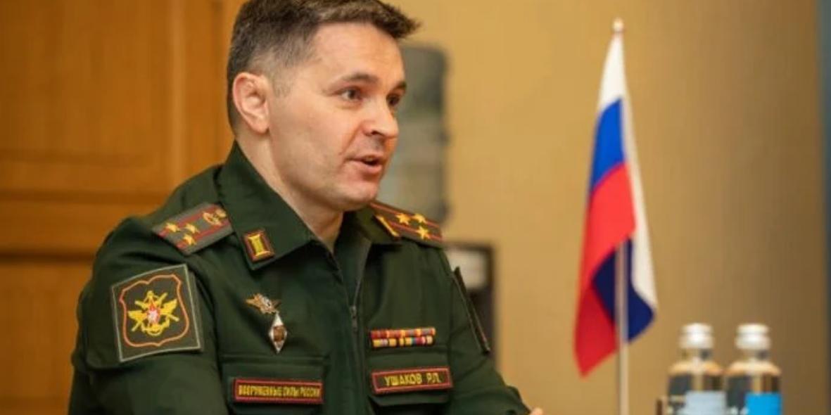 МИД Латвии: российский военный атташе устроил запрещенную вечеринку и показывал неприличные жесты соседям
