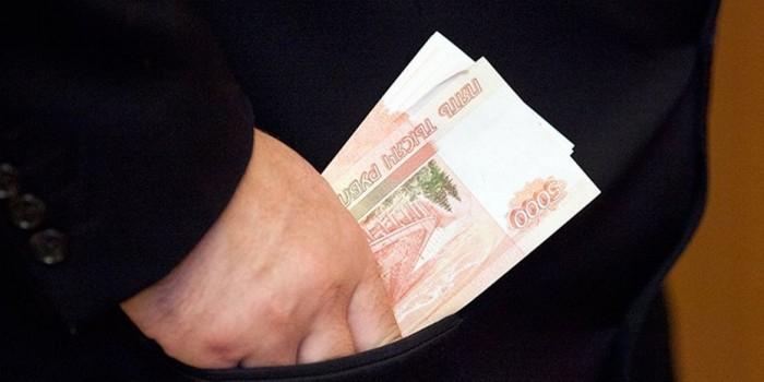 Россия вошла в первую пятерку стран с крупнейшей теневой экономикой
