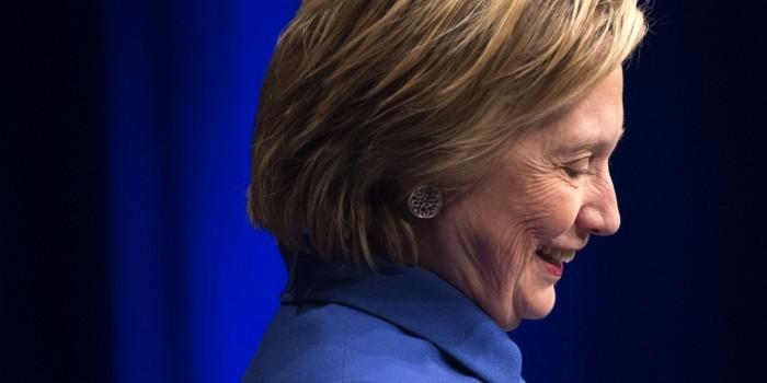Отказавшихся голосовать за Клинтон выборщиков обязали выплатить штраф