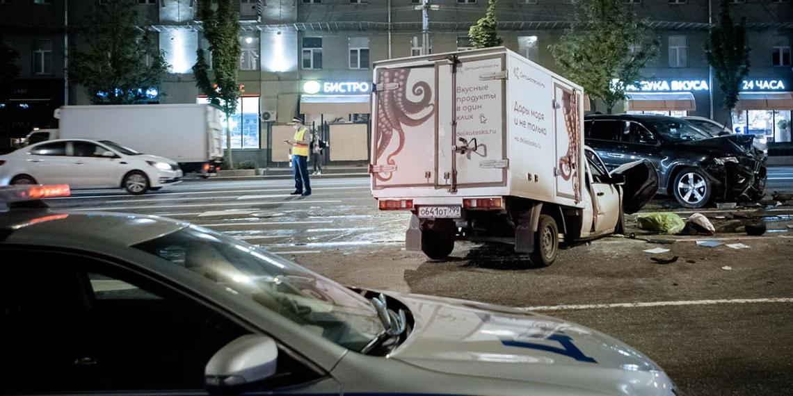 Сын погибшего в ДТП с Ефремовым попросил для актера максимальное наказание