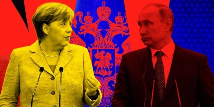 Утраченные иллюзии: зачем Меркель приезжала в Сочи
