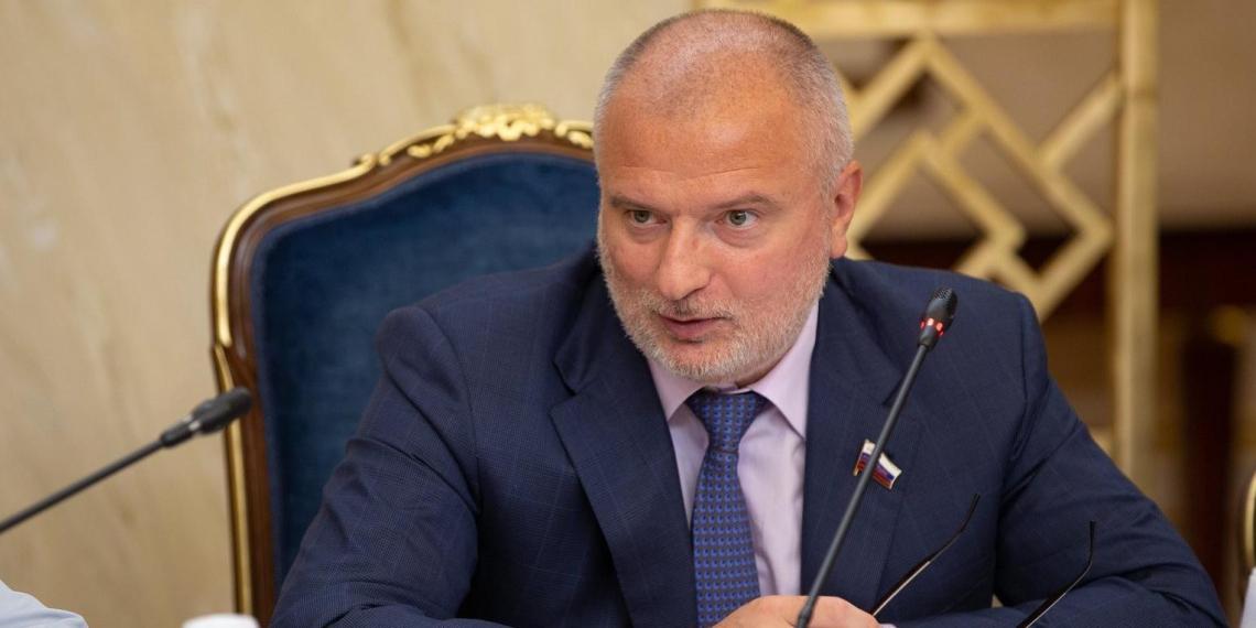 Клишас: решение суда Гааги по делу ЮКОСа противоречит российскому правопорядку