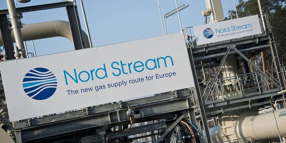 """Германия разрешила строительство """"Северного потока-2"""" в своей акватории"""