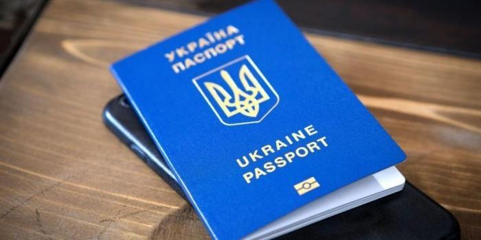 Порошенко: украинский паспорт становится одним из самых уважаемых в мире