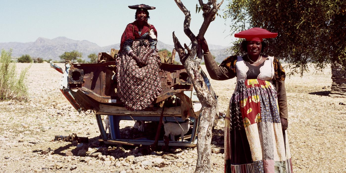 Африканцы потребовали от Германии компенсации за геноцид
