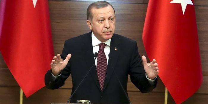 Эрдоган пригрозил Израилю разрывом дипотношений