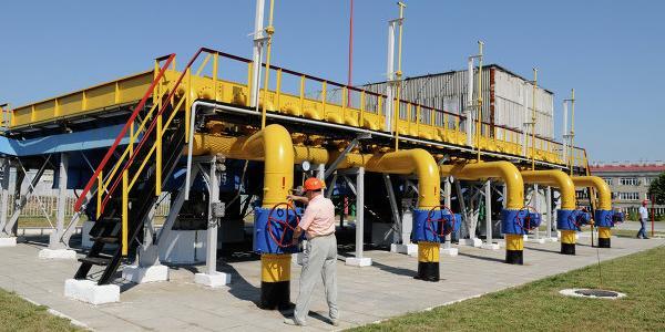 Россия вернет Турции $1 млрд за проданный газ