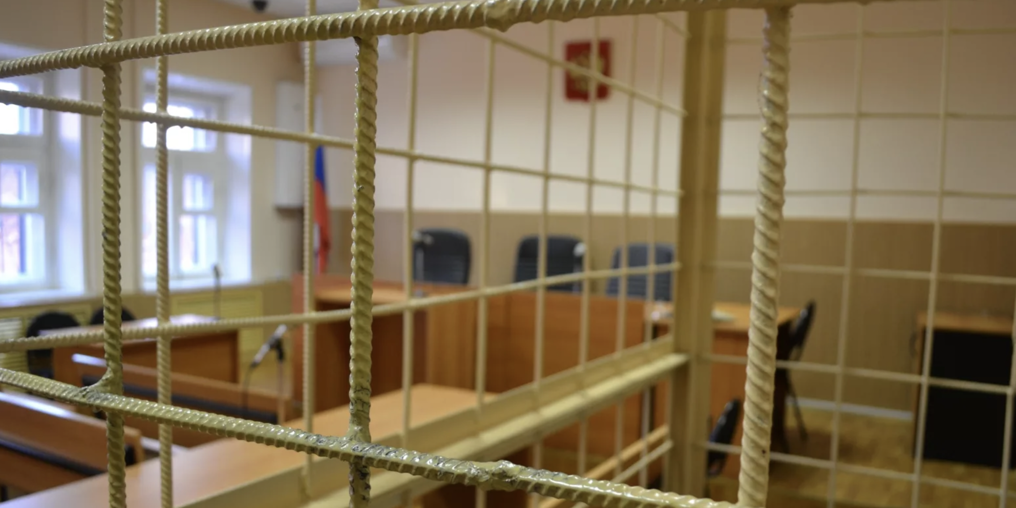 """Вести"" показали, за что будут судить фигуранта дела о хулиганстве Мифтахова"