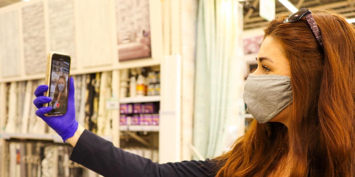 В России выявили еще 8 536 случаев коронавируса