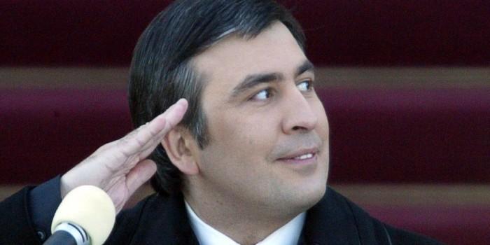 Грузинский военный рассказал о приказе Саакашвили потопить судно с Жириновским и Лужковым