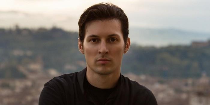 Павел Дуров пожаловался на попытку подкупа своих сотрудников и давление со стороны ФБР