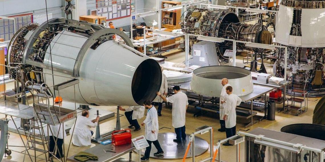 Россия заключила контракт с Boeing на поставку титана