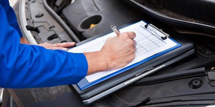 МВД аннулирует диагностические карты не прошедших техосмотр машин