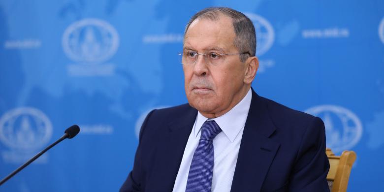 Лавров назвал условие для вмешательства России в афганский конфликт