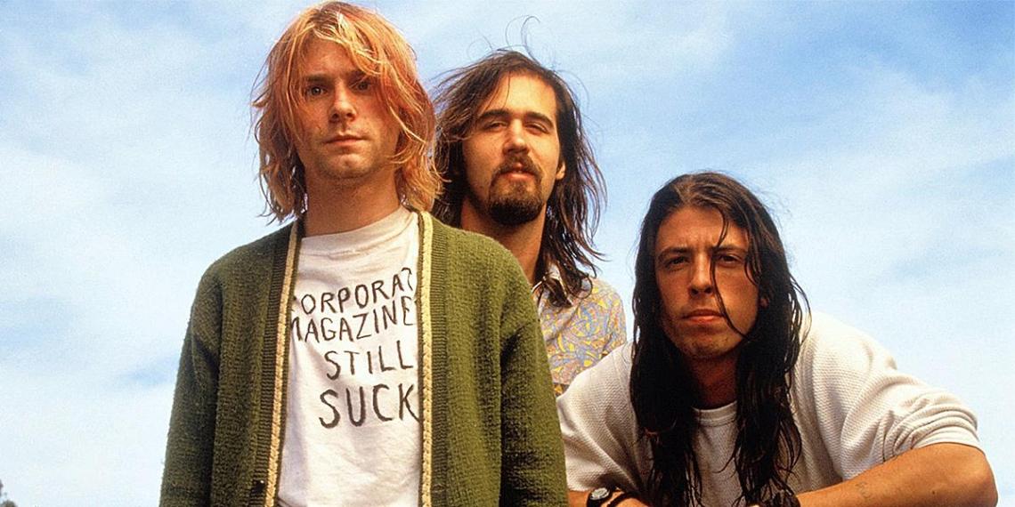"""Повзрослевший младенец с обложки альбома Nirvana подал на группу в суд за """"детское порно"""""""