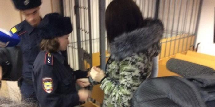 Живодерки из Хабаровска пожаловались на издевательства в СИЗО