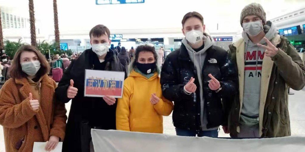 Китайский коронавирус может помочь выявить рептилоидов - Страница 5 6229c8011f88a4191fe8ad0f0d6e3194