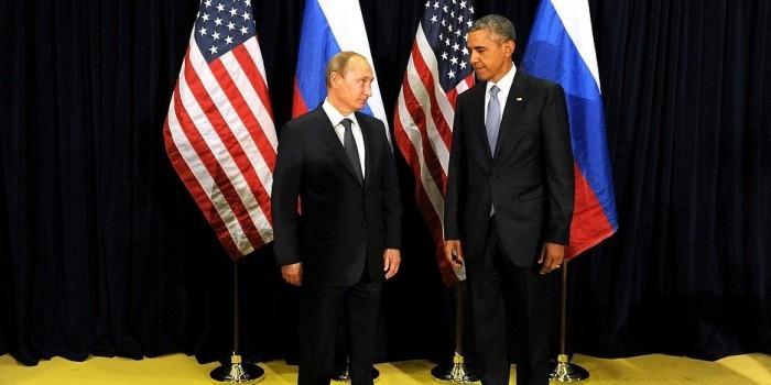"""""""Это унижение Обамы"""": зарубежные СМИ – о реакции Путина на санкции США"""