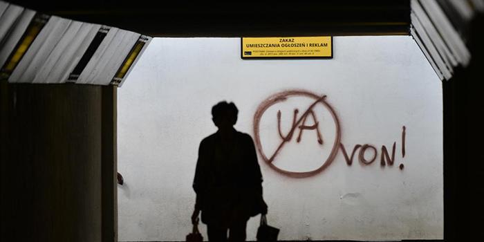 Bloomberg: на Украине из-за Польши заканчивается рабочая сила