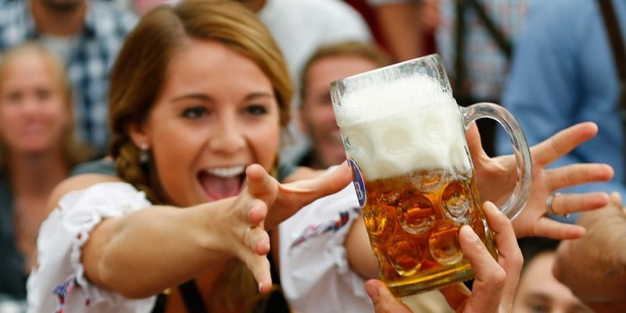 В Минздраве Коми посоветовали бороться с алкоголизмом пивными фестивалями