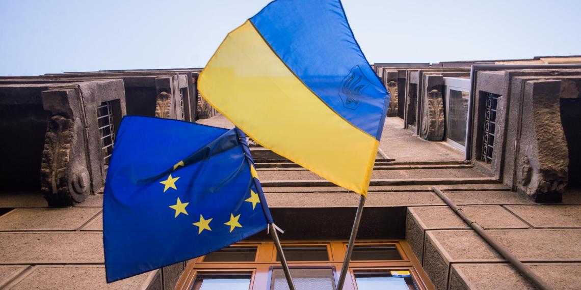 """В Латвии заявили, что ЕС не хочет """"новых проблем"""" из-за Украины"""