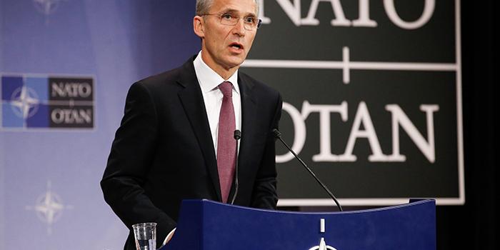 Генсек НАТО: Большое число внезапных учений в РФ не способствует стабильности