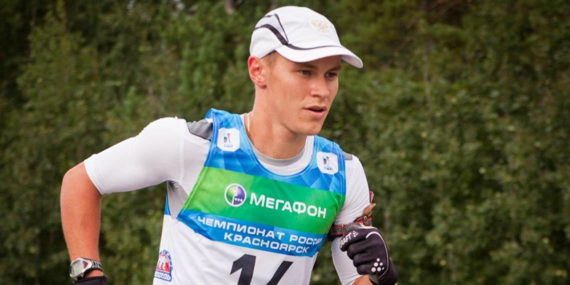 Российского биатлониста обвинили в допинге за чистые пробы
