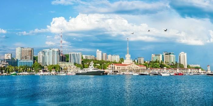 Всемирный фестиваль молодежи в Сочи станет самым масштабным в истории
