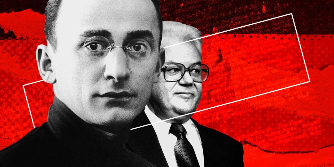 Самые скандальные советские политики: аферисты, двурушники, пьяницы и шпионы