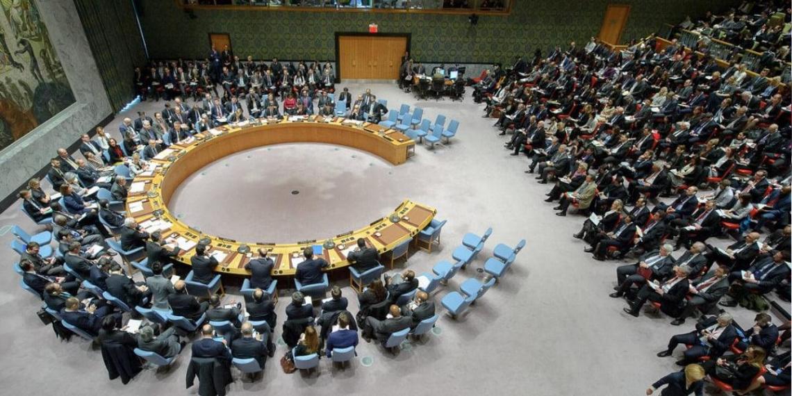 На Украине заявили о срыве российского плана в ООН