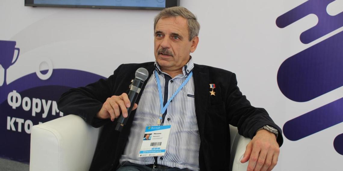 Российский космонавт поспорил с Маском о возможности высадки на Марс через 6 лет