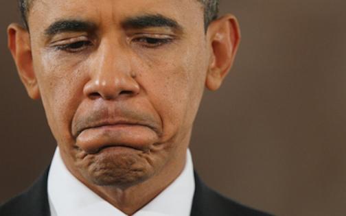 Обама в 2014 году остался без подарков из России