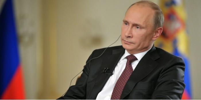 Путин отказался встречаться с Эрдоганом на конференции ООН