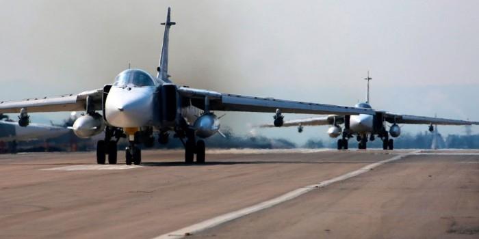 СМИ: Россия готовится открыть вторую базу в Сирии