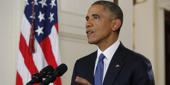 Обама заявил о необходимости помочь Европе из-за действий России