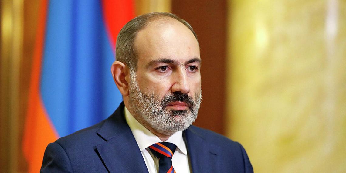 Парламент Армении вновь не переизбрал Пашиняна и будет распущен