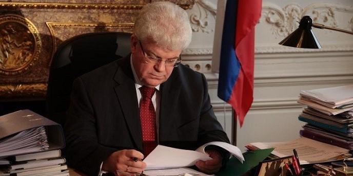 Постпред России в ЕС анонсировал новый газовый кризис из-за Украины