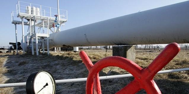 В украинском Геническе подтвердили начало поставок российского газа