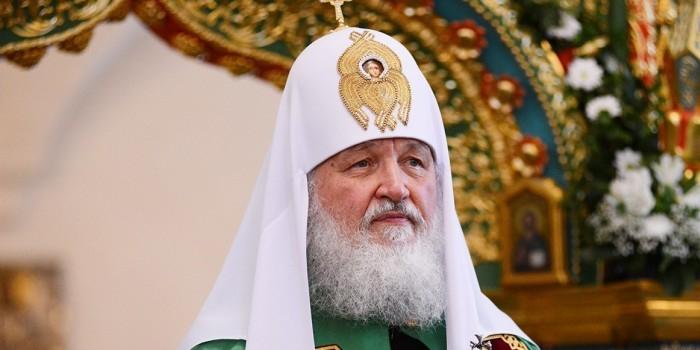 Патриарх Кирилл получил 33-е ученое звание
