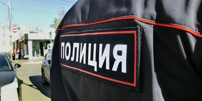 В Москве по подозрению в проституции задержана сотрудница полиции
