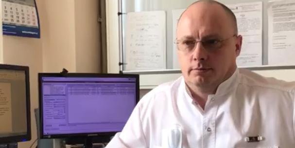 Врач из Сочи опроверг фейк о коронавирусе, который распространяли от его имени