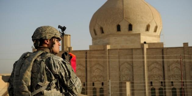 Минобороны Ирака заявило об освобождении Мосула от ИГ